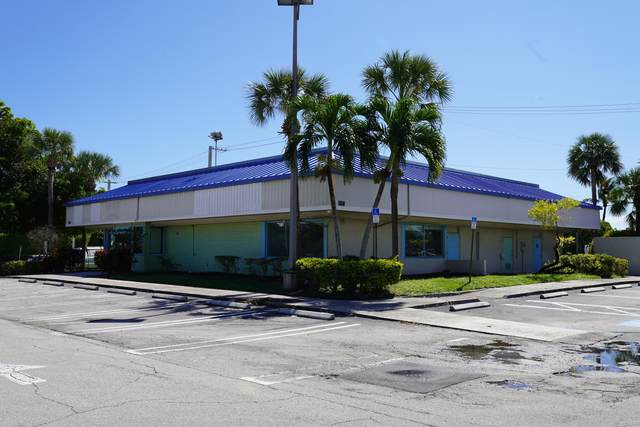 1501 S Dixie Highway, Lantana, FL 33462 (MLS #RX-10752625) :: The Jack Coden Group