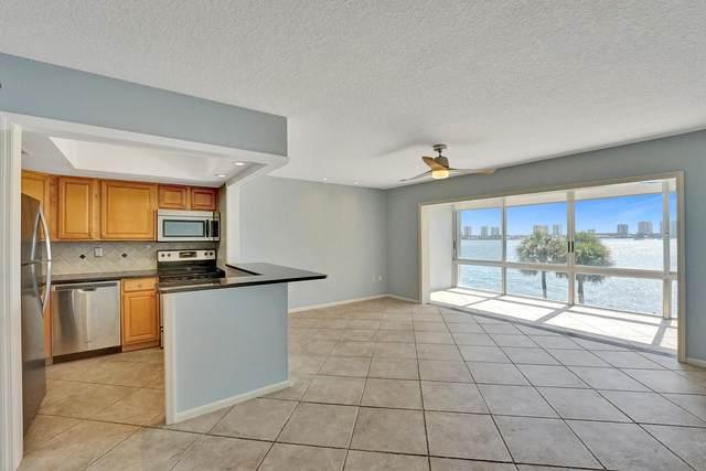 2936 Lake Shore Drive #308, Riviera Beach, FL 33404 (#RX-10752651) :: DO Homes Group