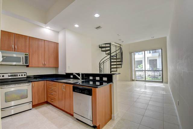 801 S Olive 238 Avenue #238, West Palm Beach, FL 33401 (MLS #RX-10752654) :: The Jack Coden Group