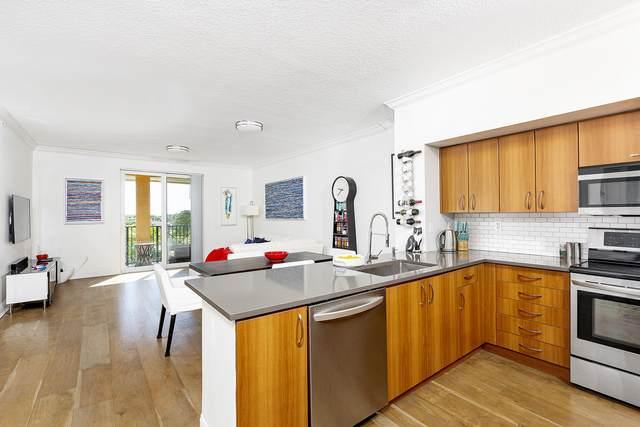 250 NE 3 Avenue #1510, Delray Beach, FL 33444 (MLS #RX-10752703) :: Castelli Real Estate Services