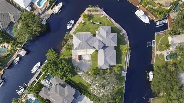 12935 S Shore Drive, West Palm Beach, FL 33410 (MLS #RX-10752705) :: The Jack Coden Group