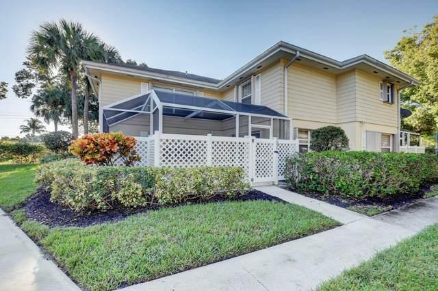 7001 Dryden Court, Boynton Beach, FL 33436 (#RX-10752711) :: Ryan Jennings Group