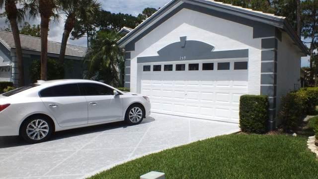159 Harbor Lake Circle, Greenacres, FL 33413 (#RX-10752712) :: DO Homes Group