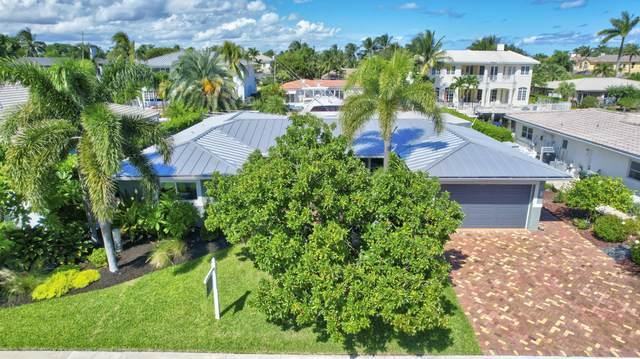 831 NE 72nd Street, Boca Raton, FL 33487 (MLS #RX-10752714) :: Castelli Real Estate Services