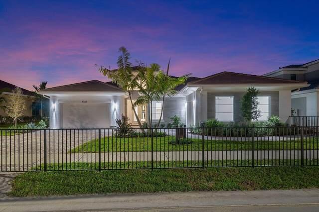 9360 Coral Isles Circle, Palm Beach Gardens, FL 33412 (#RX-10752730) :: DO Homes Group