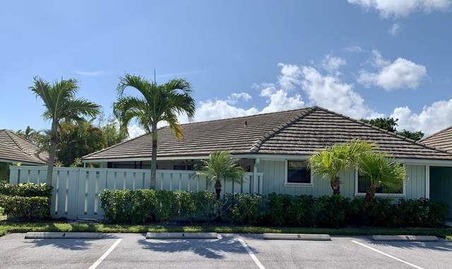 1127 E Seminole Avenue 32A, Jupiter, FL 33477 (#RX-10752734) :: DO Homes Group
