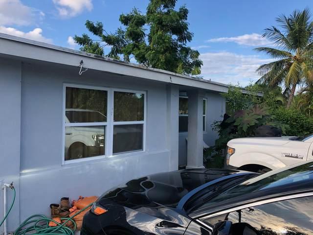 165 N Palm Drive, Boynton Beach, FL 33435 (#RX-10752749) :: DO Homes Group