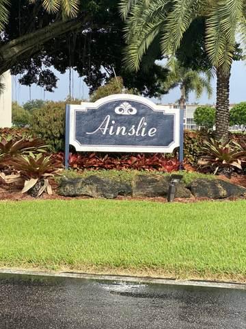 2062 Ainslie D #2062, Boca Raton, FL 33434 (#RX-10752750) :: Ryan Jennings Group