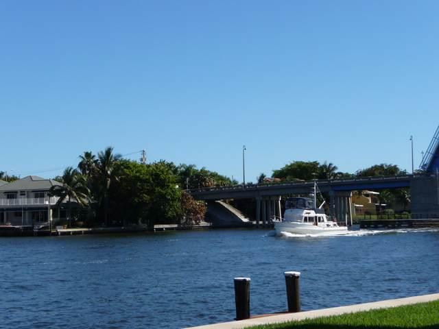 646 Snug Harbor Drive H101, Boynton Beach, FL 33435 (MLS #RX-10752762) :: THE BANNON GROUP at RE/MAX CONSULTANTS REALTY I