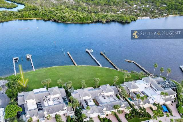 16334 Port Dickinson Drive, Jupiter, FL 33477 (MLS #RX-10752763) :: The Jack Coden Group