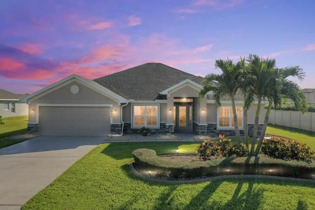 5851 NW Joppa Court, Port Saint Lucie, FL 34986 (MLS #RX-10752764) :: Castelli Real Estate Services