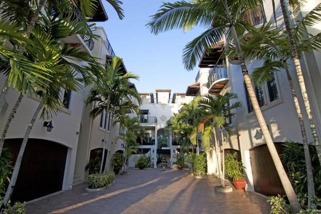65 NE 4th Avenue E, Delray Beach, FL 33483 (MLS #RX-10752766) :: Castelli Real Estate Services