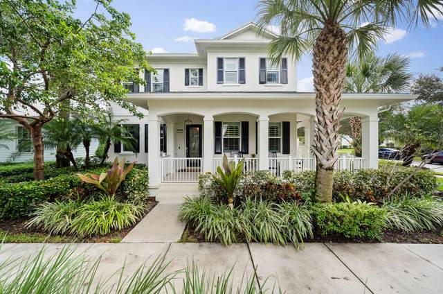 3455 S Caroline Drive, Jupiter, FL 33458 (MLS #RX-10752773) :: THE BANNON GROUP at RE/MAX CONSULTANTS REALTY I