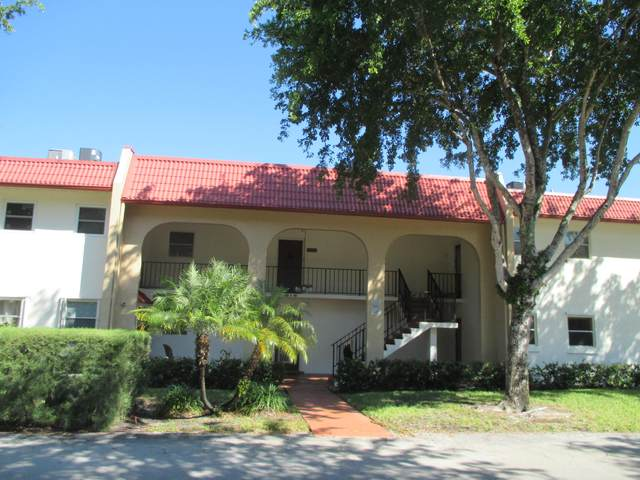 135 Lake Frances Drive, West Palm Beach, FL 33411 (MLS #RX-10752776) :: The Jack Coden Group