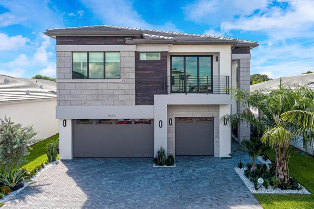17652 Sparkling River Road, Boca Raton, FL 33496 (MLS #RX-10752777) :: THE BANNON GROUP at RE/MAX CONSULTANTS REALTY I