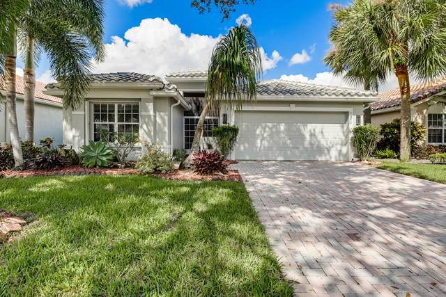 7371 Tonga Court, Boynton Beach, FL 33437 (MLS #RX-10752778) :: THE BANNON GROUP at RE/MAX CONSULTANTS REALTY I