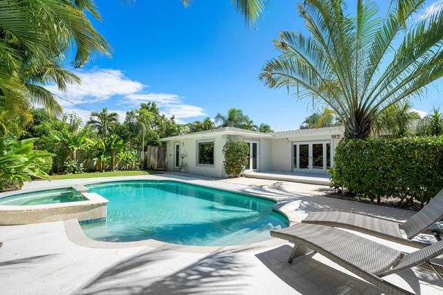 311 Ellamar Road, West Palm Beach, FL 33405 (MLS #RX-10752784) :: THE BANNON GROUP at RE/MAX CONSULTANTS REALTY I