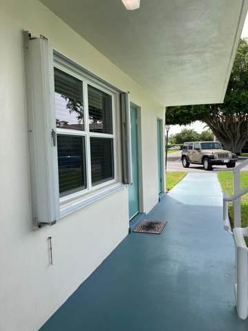 300 Horizons W #101, Boynton Beach, FL 33435 (#RX-10752794) :: DO Homes Group