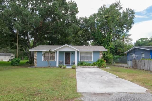 601 Russ Road, Fort Pierce, FL 34982 (MLS #RX-10752819) :: Castelli Real Estate Services