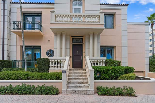 236 Bradley Place #7, Palm Beach, FL 33480 (#RX-10752826) :: The Rizzuto Woodman Team