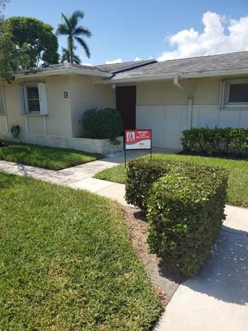 2904 Ashley Dr Drive E C, West Palm Beach, FL 33415 (#RX-10752829) :: DO Homes Group