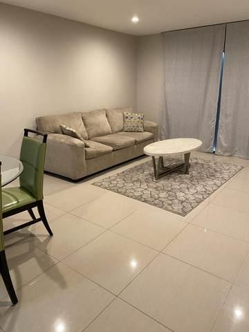 15201 NE 6th Avenue C102, Miami, FL 33162 (#RX-10752831) :: DO Homes Group