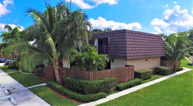 7821 78th Way, West Palm Beach, FL 33407 (#RX-10752841) :: DO Homes Group
