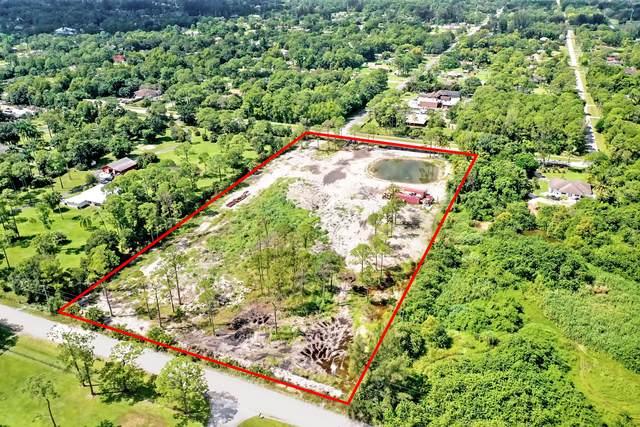 3130 N 162nd Drive N, Loxahatchee Groves, FL 33470 (#RX-10752846) :: IvaniaHomes | Keller Williams Reserve Palm Beach