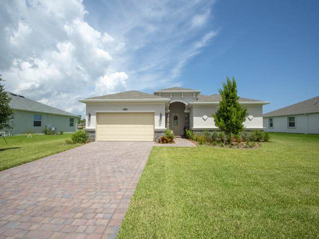 5980 Manzanita Way, Vero Beach, FL 32967 (MLS #RX-10752859) :: Castelli Real Estate Services