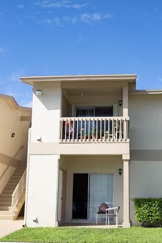1814 Abbey Road #107, West Palm Beach, FL 33415 (#RX-10752884) :: DO Homes Group