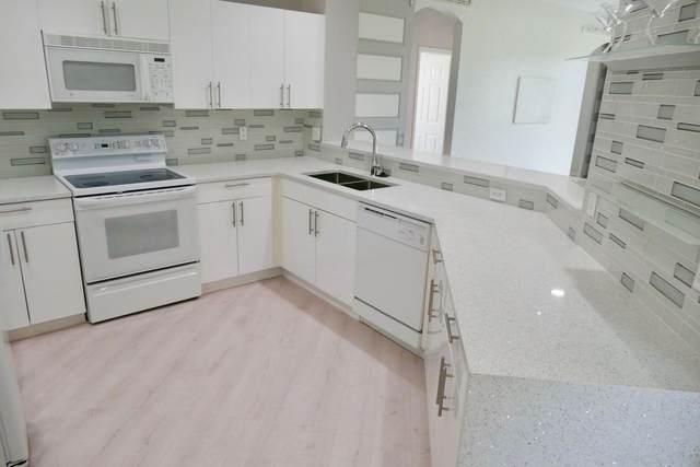 8026 Aberdeen Drive #101, Boynton Beach, FL 33472 (#RX-10752900) :: DO Homes Group