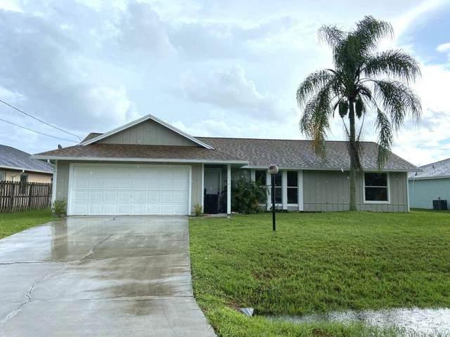 1450 SW Gilroy Road, Port Saint Lucie, FL 34953 (#RX-10752921) :: DO Homes Group