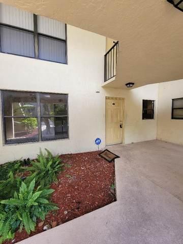 1660 Windorah Way C, West Palm Beach, FL 33411 (#RX-10752937) :: DO Homes Group