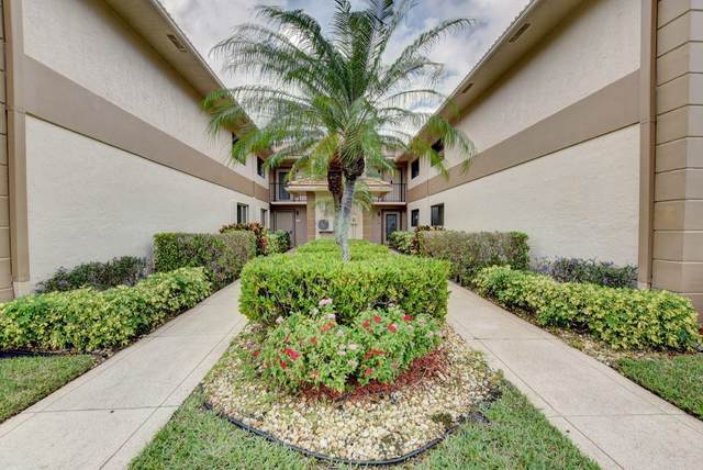 15451 Pembridge Drive #212, Delray Beach, FL 33484 (#RX-10752940) :: IvaniaHomes   Keller Williams Reserve Palm Beach