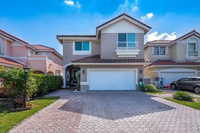 14959 SW 132 Avenue N, Miami, FL 33186 (#RX-10752950) :: DO Homes Group