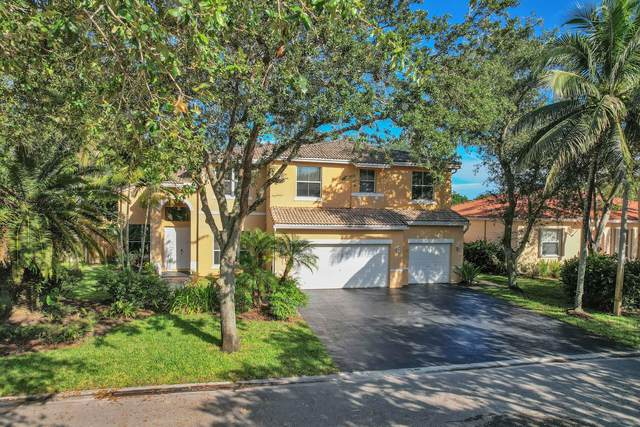 4288 NW 41st Lane, Coconut Creek, FL 33073 (#RX-10752954) :: DO Homes Group