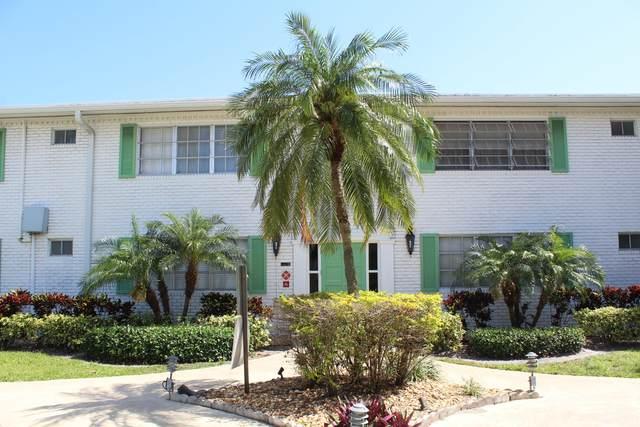 1821 NE 62nd Street #306, Fort Lauderdale, FL 33308 (MLS #RX-10752959) :: Berkshire Hathaway HomeServices EWM Realty