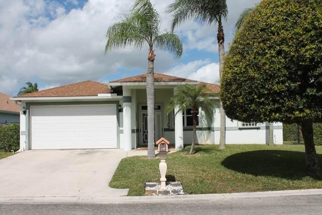 1155 Hatteras Circle, Greenacres, FL 33413 (#RX-10752970) :: Posh Properties