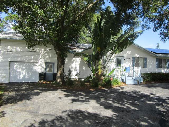 8008 Lockwood Drive, Fort Pierce, FL 34951 (MLS #RX-10752983) :: Castelli Real Estate Services
