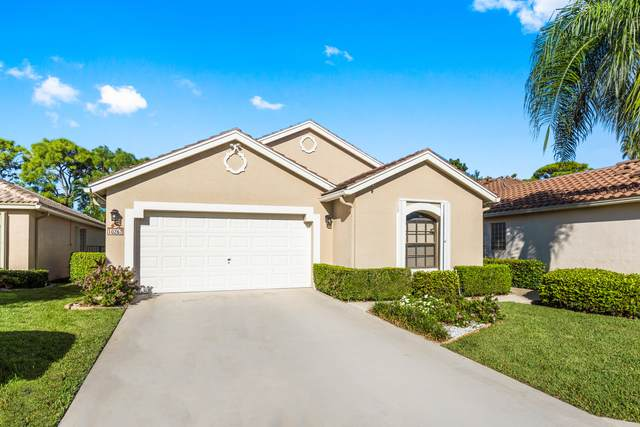 10267 Lexington Lakes Boulevard S, Boynton Beach, FL 33436 (#RX-10752989) :: DO Homes Group