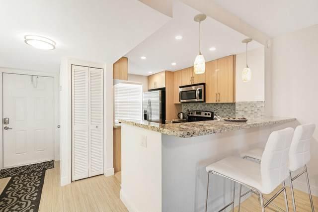 9872 Marina Boulevard #1414, Boca Raton, FL 33428 (#RX-10752990) :: DO Homes Group