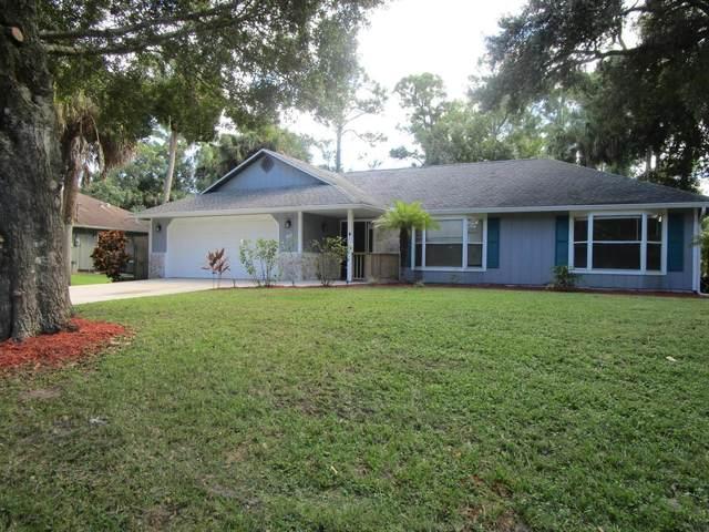 8401 North Boulevard, Fort Pierce, FL 34951 (MLS #RX-10752991) :: Castelli Real Estate Services