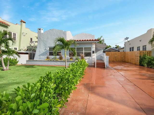 349 Plymouth Road, West Palm Beach, FL 33405 (MLS #RX-10753044) :: Berkshire Hathaway HomeServices EWM Realty