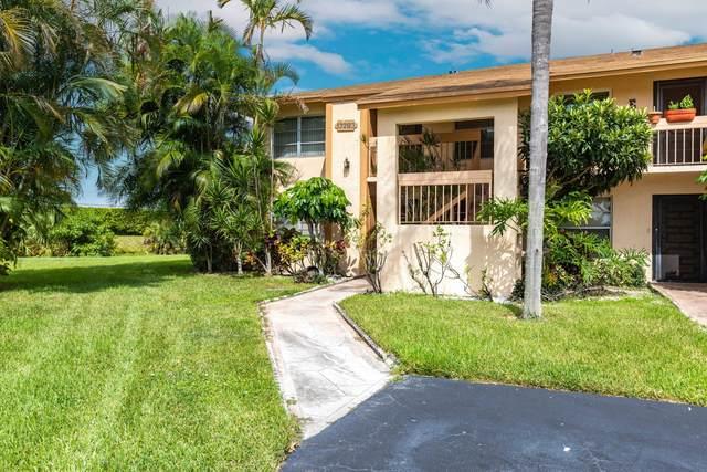 13283 Pineapple Palm Court D, Delray Beach, FL 33484 (#RX-10753053) :: IvaniaHomes | Keller Williams Reserve Palm Beach