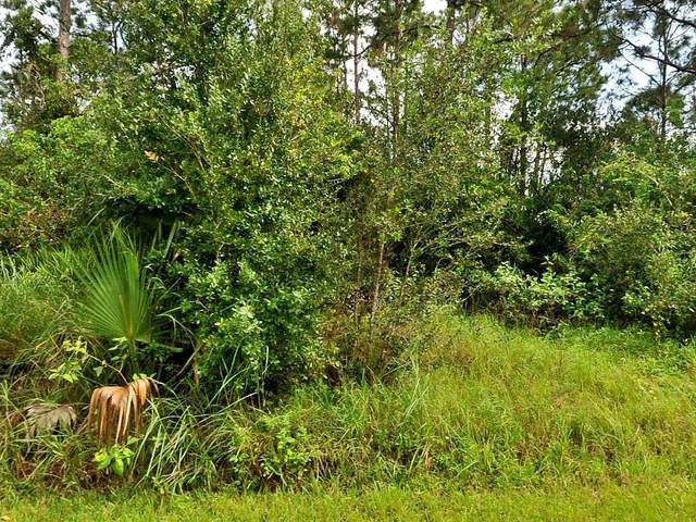 1581 SW Hibiscus Street, Port Saint Lucie, FL 34983 (MLS #RX-10753068) :: Castelli Real Estate Services