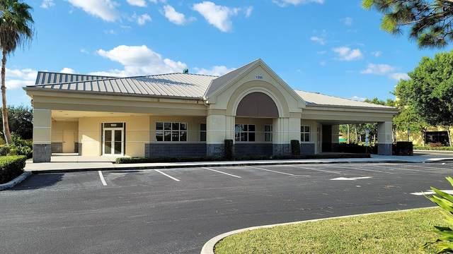 1000 E Indiantown A Road A, Jupiter, FL 33477 (#RX-10753091) :: Dalton Wade