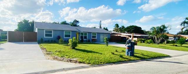 113 W Swan Parkway W, Royal Palm Beach, FL 33411 (#RX-10753098) :: Posh Properties