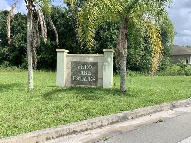 7820 95th Avenue, Vero Beach, FL 32967 (MLS #RX-10753108) :: Castelli Real Estate Services