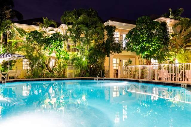 1601 Ocean Drive, Vero Beach, FL 32963 (#RX-10753111) :: Dalton Wade