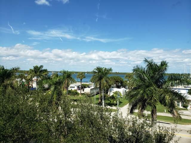 38 Harbour Isle Drive E #306, Fort Pierce, FL 34949 (#RX-10753119) :: Baron Real Estate